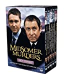 Midsomer Murders: Set Three (Garden of Death / Destroying Angel / The Electric Vendetta / Who Killed Cock Robin? / Dark Autumn)