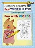 Fun with Words, Richard Scarry, 0394876695
