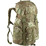 Highlander Outdoor New Forces 25 Rucksack, HTM Camouflage
