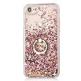 Best Stand Case For IPhones - iPhone 7 Plus Case Quicksand Liquid - JAZ Review