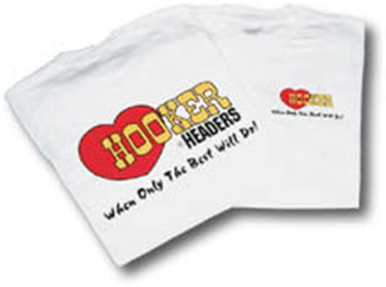 Hooker 10136HKR Hooker T-shirt