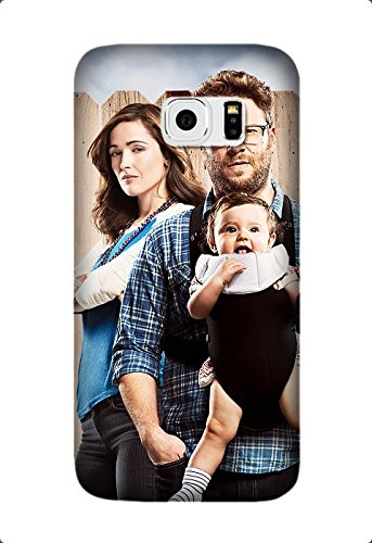 Samsung Galaxy S6 Edge Protective Case -Full Protective unique Stylish Case slim flexible durable Neighbors Movie Soft TPU Cases Cover for Samsung Galaxy S6 Edge Design By [Susan Williams]