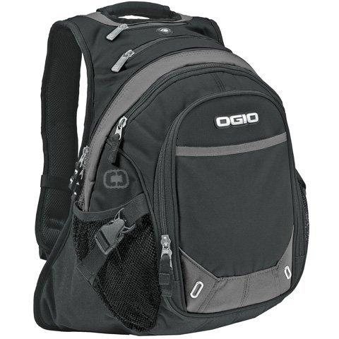 OGIO Fugitive Streetpacks (Black), Outdoor Stuffs