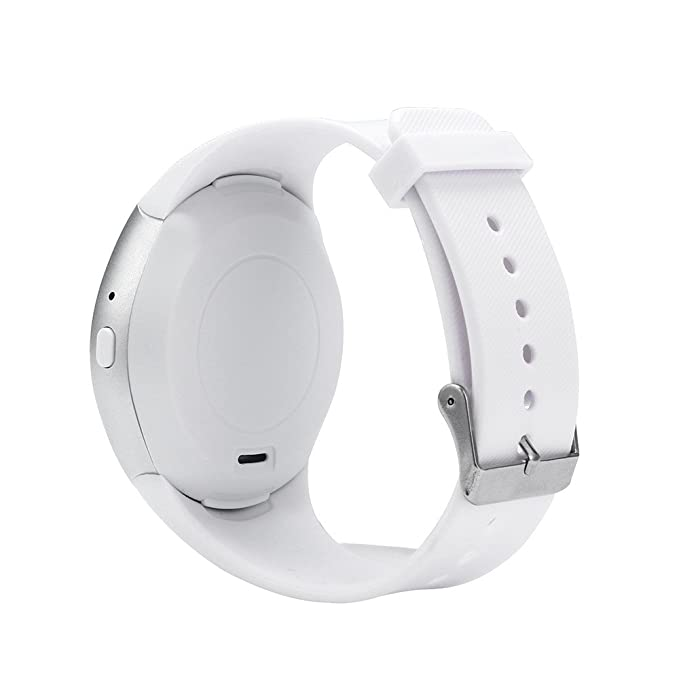 Amazon.com: Star_wuvi 2019 Bluetooth Smart Watch Phone Mate ...