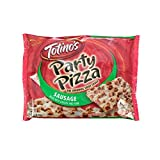 Totinos Sausage Party Pizza, 10.8 Ounce -- 14 per
