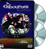 Die Osbournes - Die erste Staffel (2 DVDs)