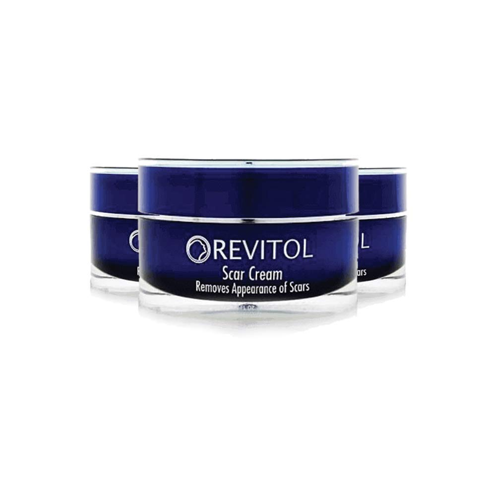 Buy Revitol Scar Removal Cream Remove Scars Reduce Acne Scars