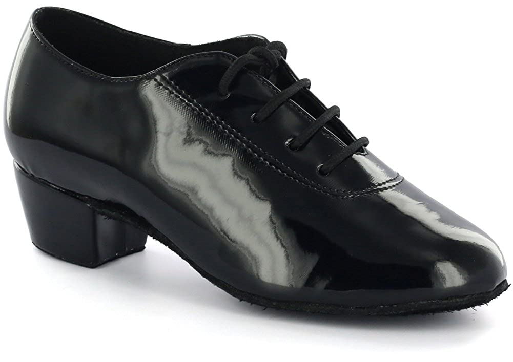 AlmaDanza Boy's Latin Dance Shoes A230602B