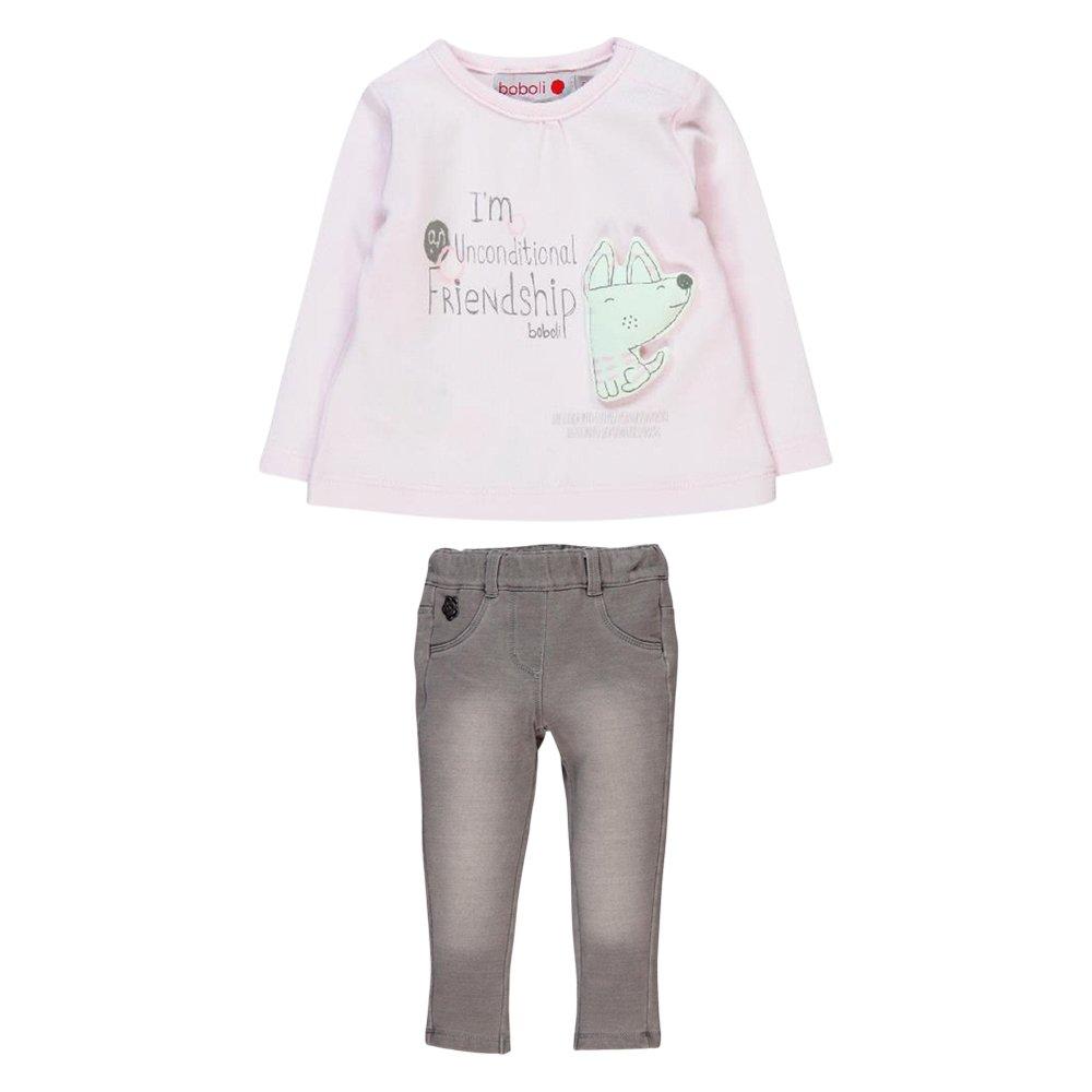 Boboli - Conjunto - para bebé niña H104117-294049