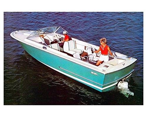 amazon com 1967 chris craft corsair 23 lancer transdrive power boat Used Chris Craft Corsair Boats image unavailable image not available for color 1967 chris craft corsair 23 lancer