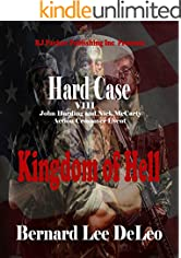 Hard Case VIII: Kingdom of Hell (John Harding Series Book 8)