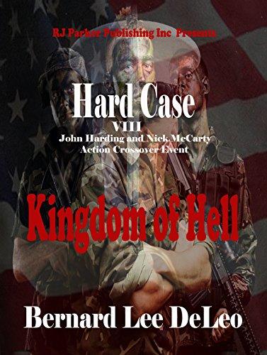 (Hard Case 8: Kingdom of Hell (John Harding Series))