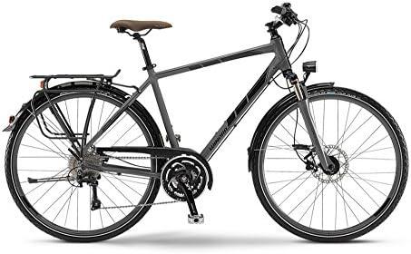 Bicicleta de trekking Winora Orinoco Hombre de 30 g XT, freno de ...