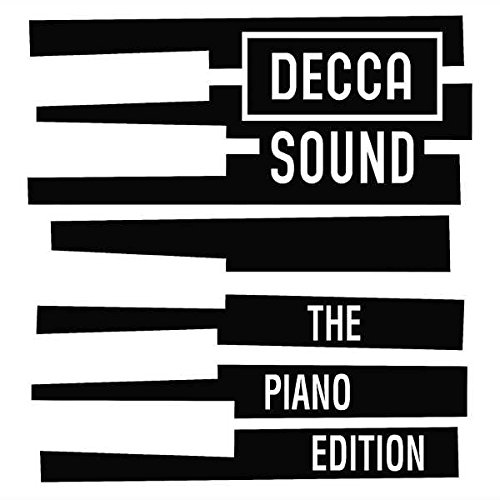 Decca Piano Sound [55 CD Box Set]