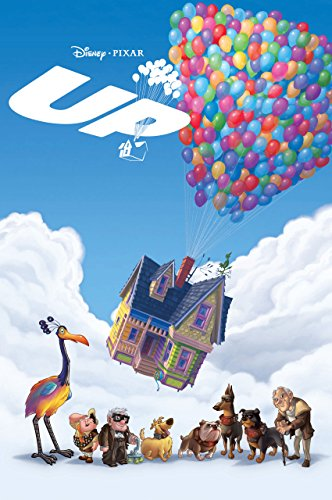 Image result for UP pixar