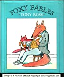 Foxy Fables, Tony Ross, 0803702914
