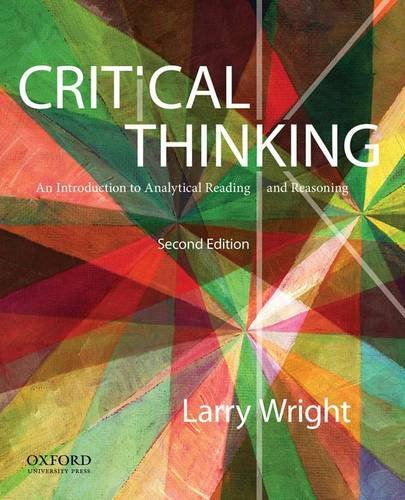 critical thinking in writing essay