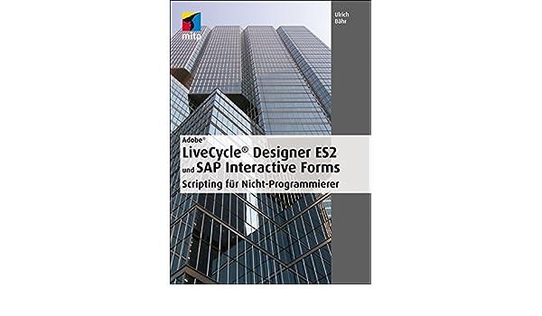 adobe livecycle designer es2