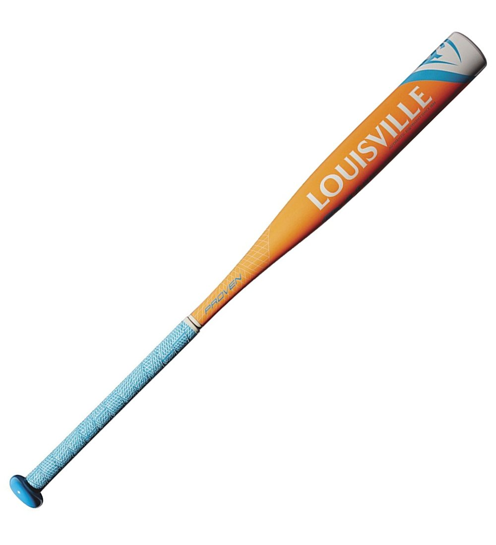 Louisville Slugger 2018 Proven -13 Fast Pitch Bat, 32''/19 oz by Louisville Slugger (Image #2)