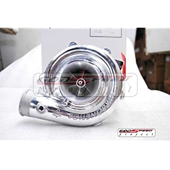 Turbonetics Turbo T3/t4 .63 Trim Turbo Charger T3 T4 T3/t4 Stage 3 T04e-60 Trim Journal Bearing Part# 11021
