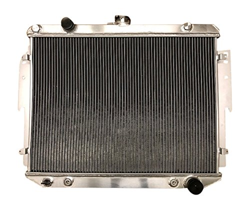 New All Aluminum Radiator for 1999-2003 Dodge Ram 1500 Van/ 2500 Van/ 3500 Van