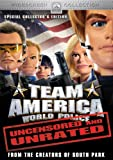 Team America: World Police - (Unrated Widescreen Special Collector's Edition)