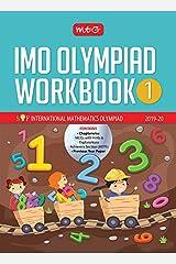 International Mathematics Olympiad Work Book -Class 1 Kindle Edition