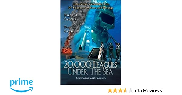 20000 leagues under the sea 1997 movie review