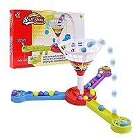 ボードゲーム バスケゲーム セット 玉入れゲーム 人対戦 子供 キッズ用 アクショントイ 知育玩具の商品画像
