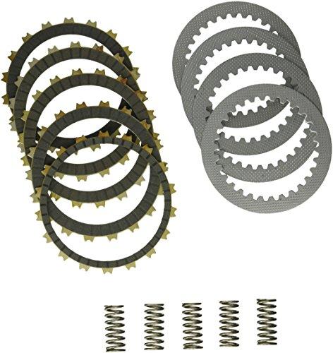 EBC Brakes DRCF277 Carbon Fiber Complete Clutch (Ebc Complete Clutch Kit)
