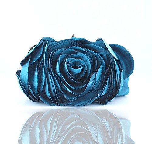 Pochette Bleu TOOKY pour femme Bleu pour TOOKY Pochette femme npOPwA