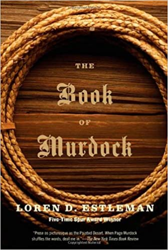 The Book of Murdock by Loren D. Estleman Audiobook Online