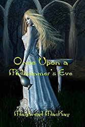 Once Upon a Midsummer's Eve