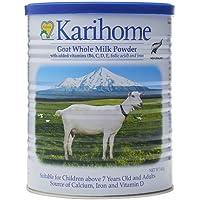 Karihome Whole Goat Milk Formula, 7 years +, 400g