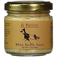 White and Cream Sauces