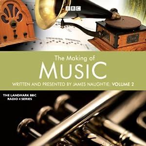 The Making of Music Radio/TV Program
