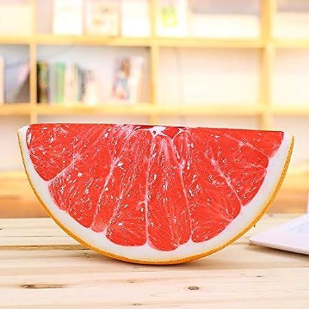 Amazon.com: VT BigHome - Esponja de simulación de frutas ...