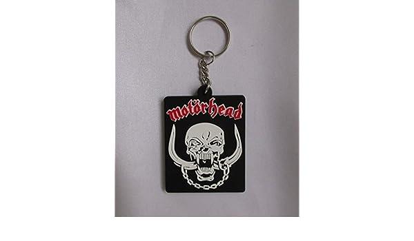 Artículo Se al día siguiente Envío. Motörhead llavero de ...