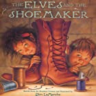 The Elves and the Shoemaker Audiobook by Jim LaMarche Narrated by Patrick Stewart