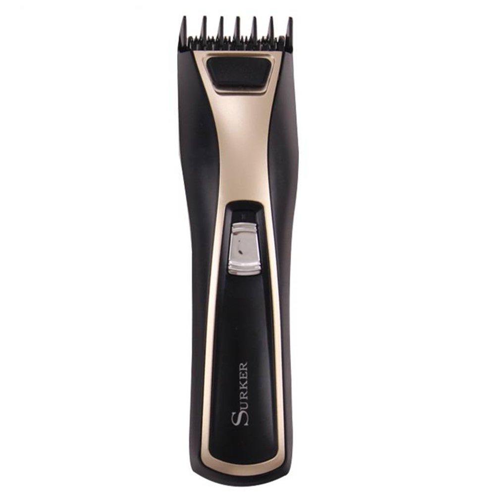 Cortapelos - Eléctrico lavables - - Tijeras de peluquería tijeras ...