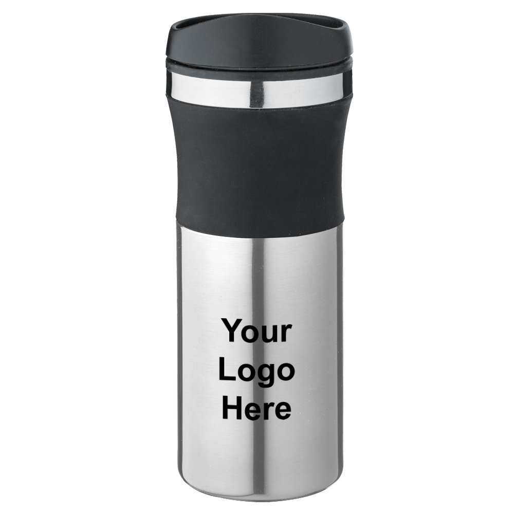 Malmo Travel Tumbler - 30 Quantity - $5.85 Each - Promotional Product/Bulk with Your Logo/Customized