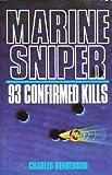 Marine Sniper, Charles Henderson, 0812830555