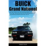 Buick Grand National