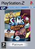 The Sims Bustin Out Platinum (PS2)