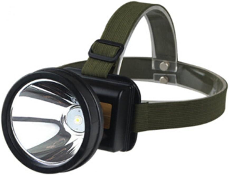 LED Stirnlampe,Super Helle Kopflampe,Angeln Jagd wei/ß Blau Licht Led Scheinwerfer wiederaufladbare Scheinwerfer 18650 Taschenlampe Scheinwerfer Lintern Kopf Fackel
