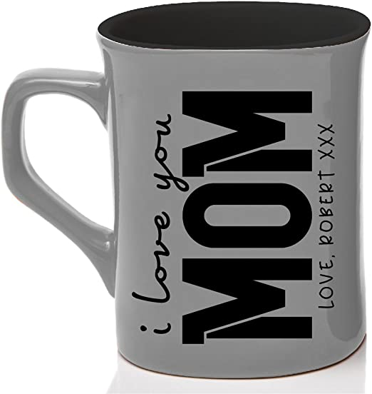 personalized ROB Coffee Mug//Cup using photos of real name signs