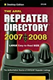 The ARRL Repeater Directory, American Radio Relay League, 0872599914