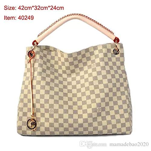 Louis Vuitton Artsy Handbag - 1