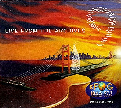 Stone Archive (KFOG Live from the Archives 9)