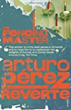 The Fencing Master by Arturo Pérez-Reverte front cover